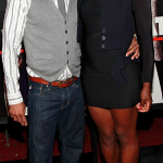Makes No Sense That Rapper Common Didn't Know Serena Williams Got Married