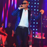 Photo Alert: New Edition Band Member Ronnie DeVoe Celebrates His 50th Birthday