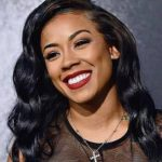 Keyshia Cole Is Silencing The Haters As Her New Album Reaches #1 On The Charts