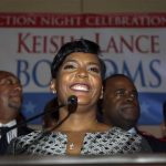 Atlanta Has Gotten A New Mayor and Her Name is Keisha!