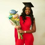 Congrats to Love & Hip Hop NY Star Juju for getting her Masters Degree