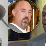 Blackballed Hollywood Actor Isaiah Washington Comes to the Defense of Terry Crews