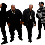 New Video Alert! Dru Hill 'Favorite Time of the Year'