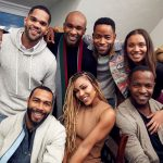 Omari Hardwick & Meagan Good are all about Dreams in New Film 'A Boy. A Girl. A Dream.'