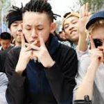 Shocker: China Bans Misogynistic Hip Hop