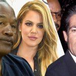 O.J. Simpson Debunks Rumors That He's Khloe's Kardashian's Dad