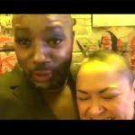Backlash! New York Undercover Star Malik Yoba Comes Out As A Woman on Broadway