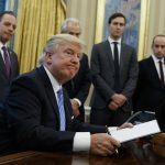 Donald Trump Makes Another Radical Change, Requires Medicaid Recipients to Have A Job!